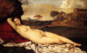 Giorgione,_Sleeping_Venus